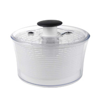 Oxo Good Grips Mini Salad Spinner Clear