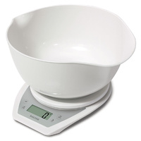 Salter Aquatronic Mixing Bowl Electronic Scale