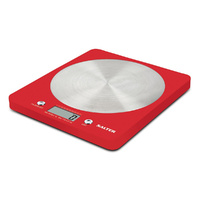 Salter Colourweigh Electronic Kitchen Scale