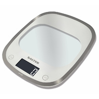Salter Curve Glass Digital Kitchen Scale
