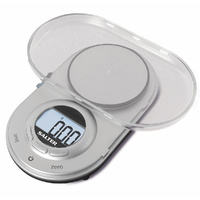 Salter Precision Electronic Scale