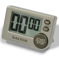 Salter Big Button Timer