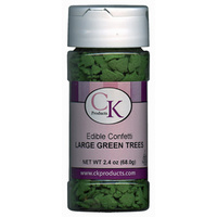 LARGE GREEN TREES - 2.4OZ