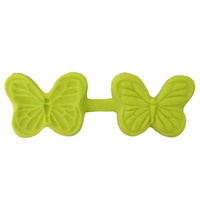 SILICONE MOULD - BUTTERFLY