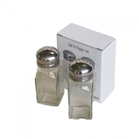 SALT & PEPPER SET 2PC