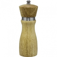 MONDO SALT/PEPPER MILL 155MM BIRCH