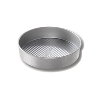 USA Pan Round Layer Cake Tin - 10 Inch