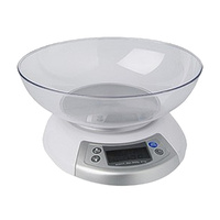 Wiltshire Electronic 4 In 1 Kitchen Scales