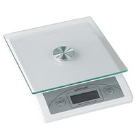 Wiltshire Electronic Glass Kitchen Scales