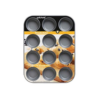 Wiltshire Wonderbake 12 Cup Muffin Pan