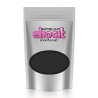 BLACK MODELLING CHOCIT - 150G