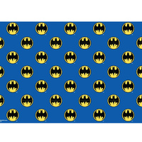 Batman Pattern Sheet