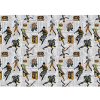 Starwars Rebels Pattern Sheet