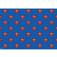 Superman Pattern Sheet