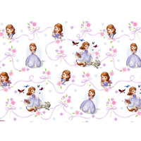 Sofia Pattern Sheet