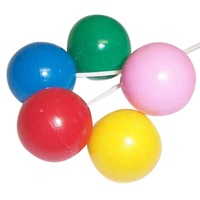Balloon Cluster Decorations Brights