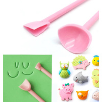 Mouth Modelling Tool Set 2pc
