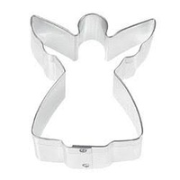 Angel Cookie Cutter 8cm