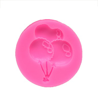 Balloon Silicone Mould