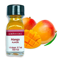 LorAnn Flavour Oil Mango - 3.7ml