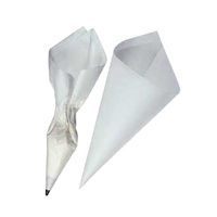 Wilton Parchment Triangles 100 Pack