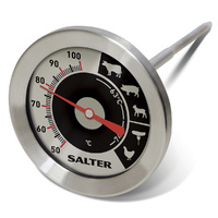 Salter Meat Thermometer