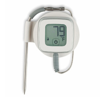 Bluetooth Remote Food Thermometer