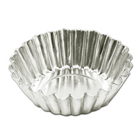 Fat Daddio's Mini Tart Pan - 5.1cm