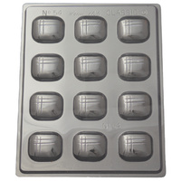 Home Style Chocolates Classic Elite Chocolate Mould