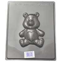 Home Style Chocolates Care Bear Chocolate Mould