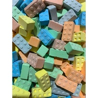 Candy Building Blocks 50 Grams