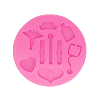 Medical Silicone Mould
