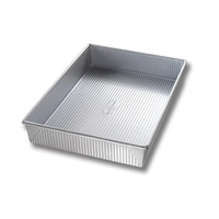 USA Pan Rectangular Pan - 33 X 23cm