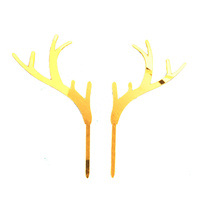 Antlers Topper 18cm