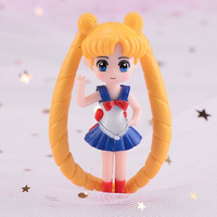 Anime Girl Toy Decoration